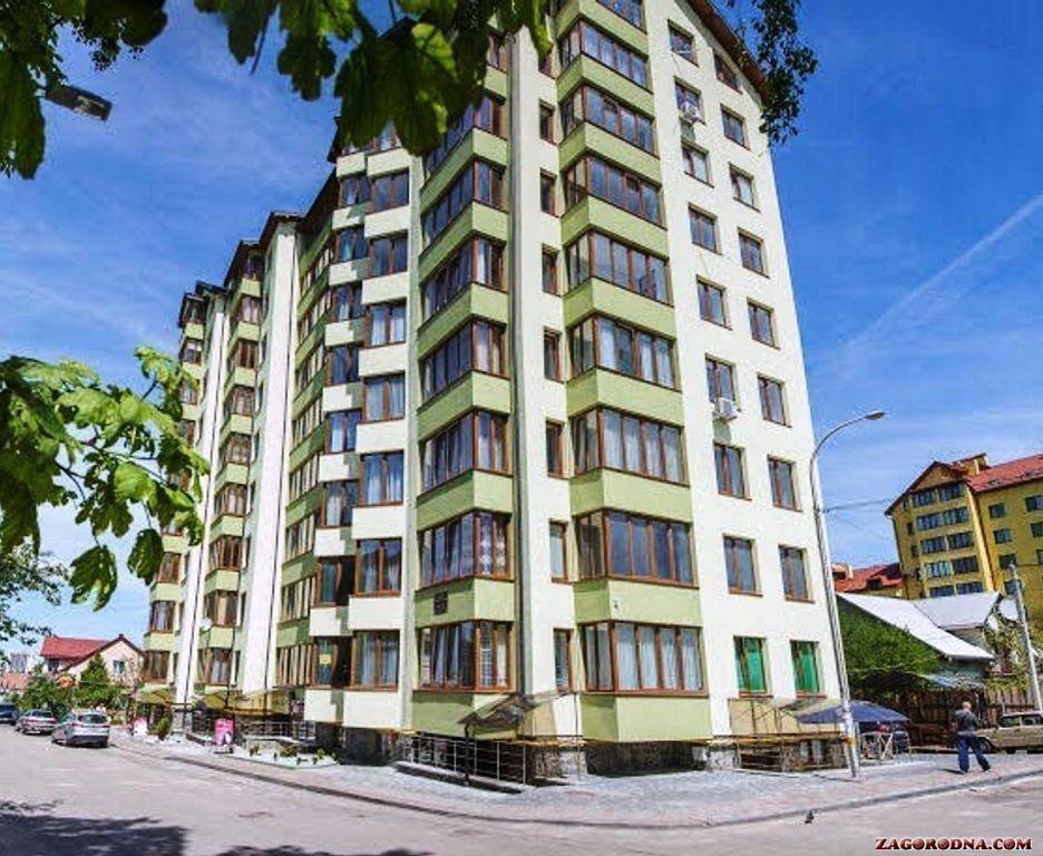 Фото: Новостройка на ул. Степана Бандеры, 35 - 3-к квартира