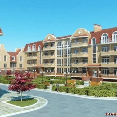 Photo: Bavaria residential comlex