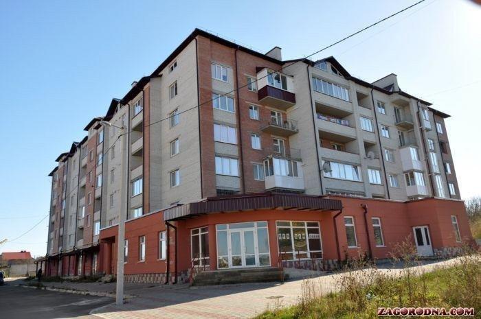 Купить квартиру в новостройке «Березовица» жилой комплекс