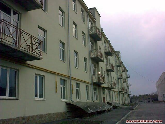 Buy an apartment in a new building Bezlyudovskyy residential comlex