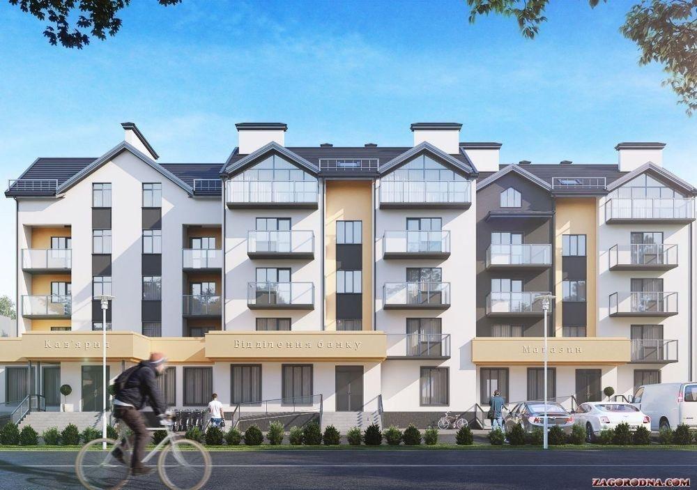 Купить квартиру в новостройке «Дубенское Имение» жилой комплекс