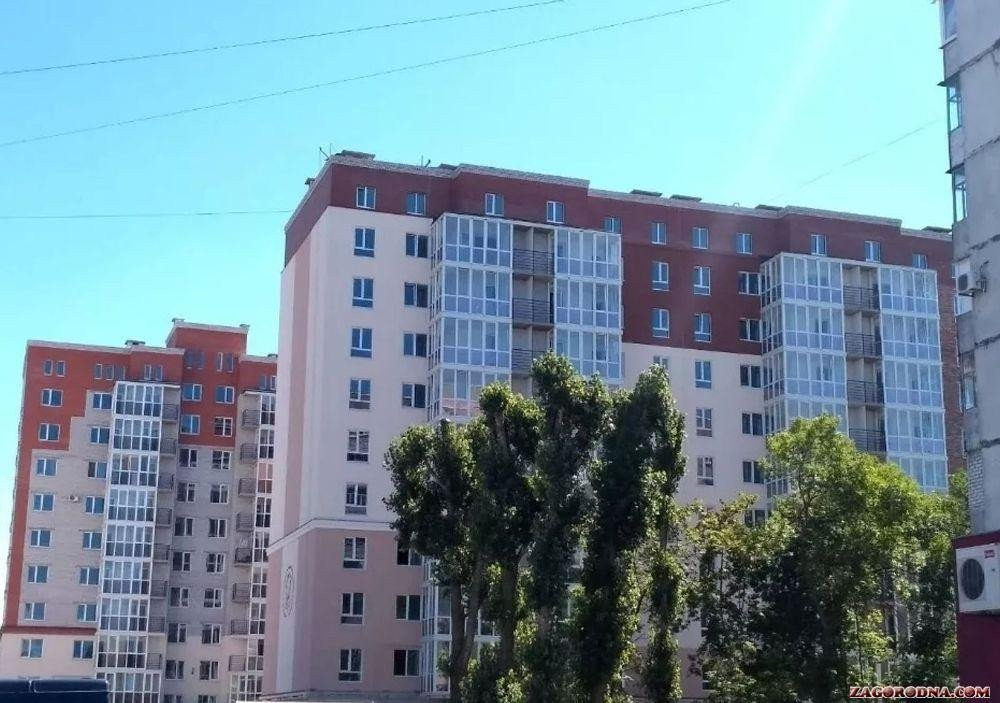 Buy an apartment in a new building New building on Heroes of Brest, 75a
