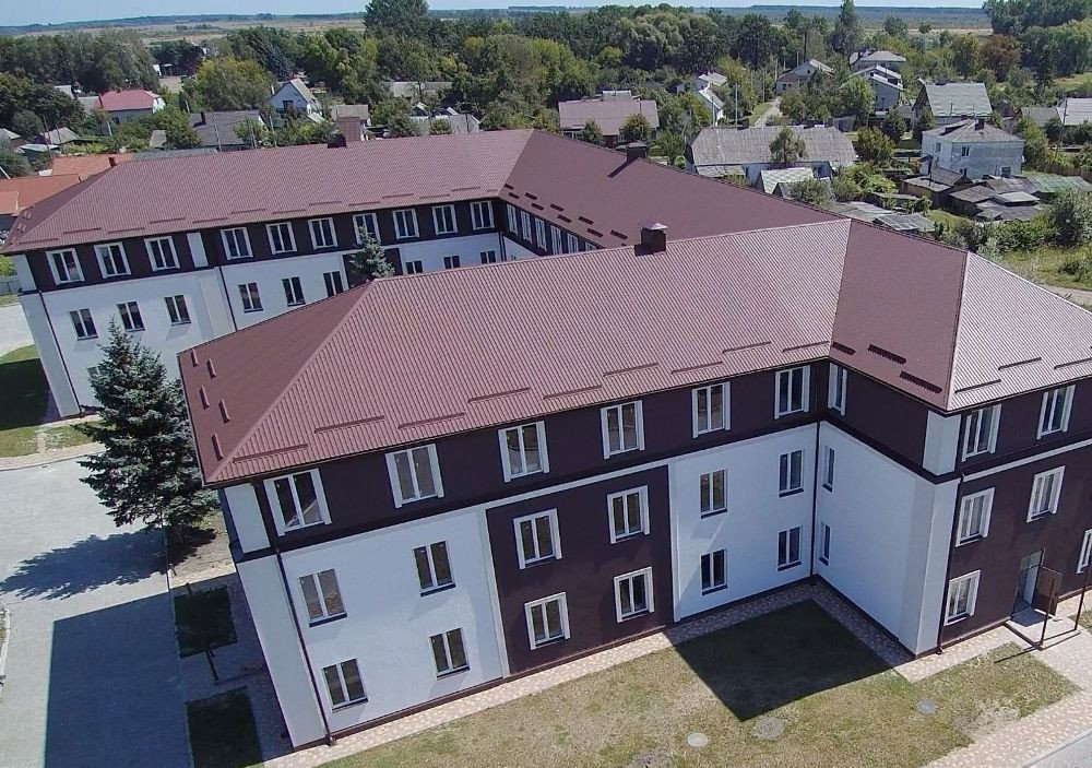 Buy an apartment in a new building «Knyazhyy» RC