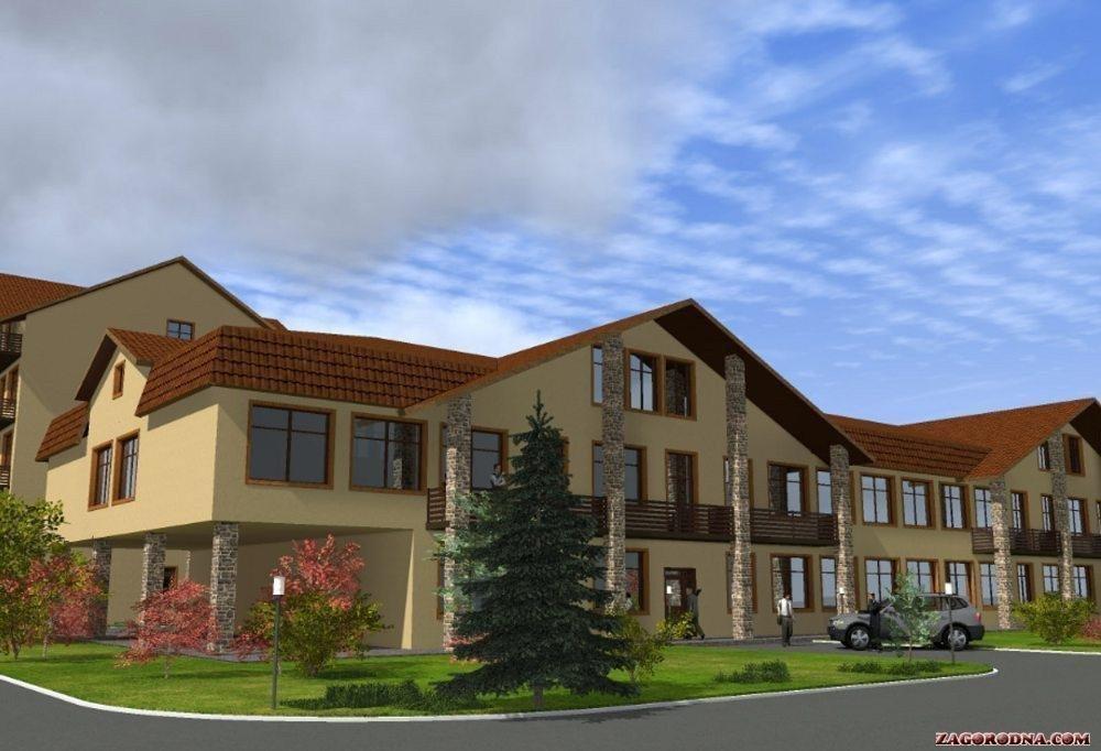 Купить квартиру в новостройке «Комфорт-центр» жилой комплекс