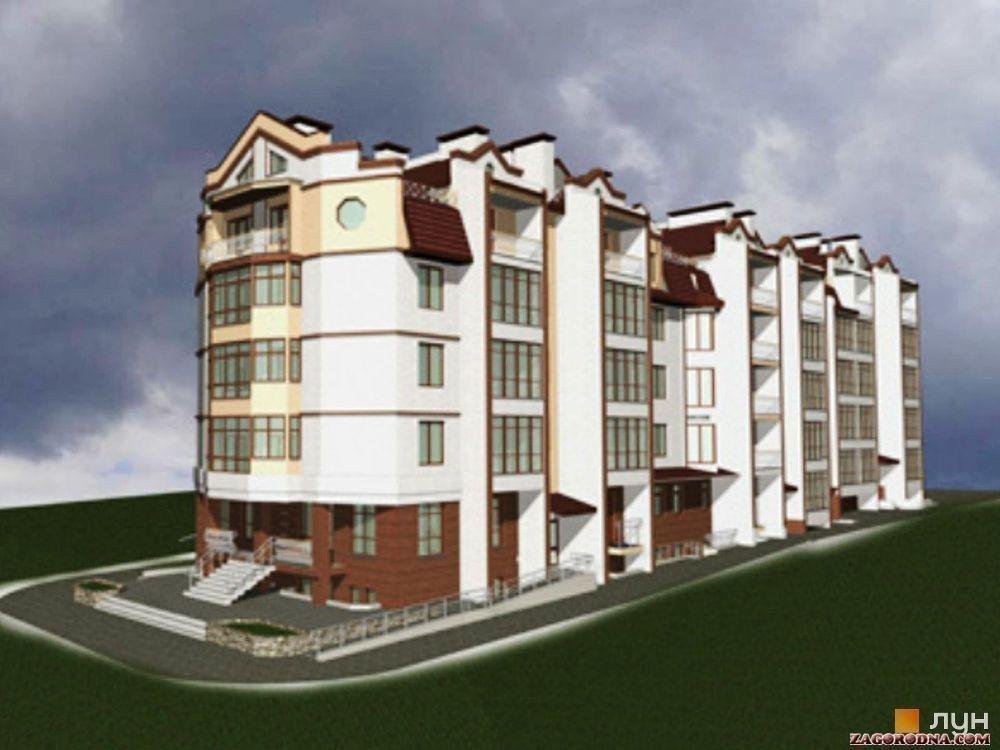 Купить квартиру в новостройке Новостройка в Косово