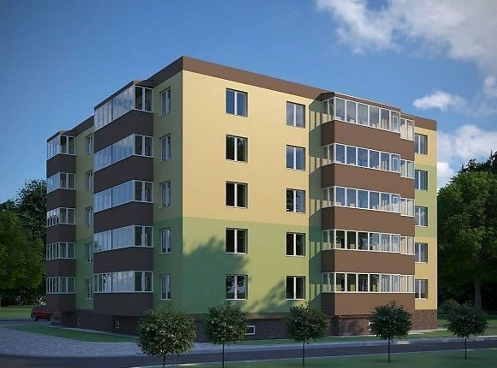 Buy an apartment in a new building Lime RC
