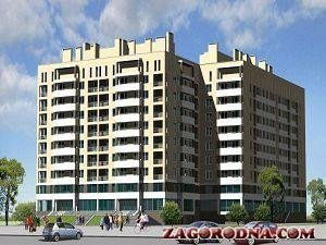 Buy an apartment in a new building RC №647