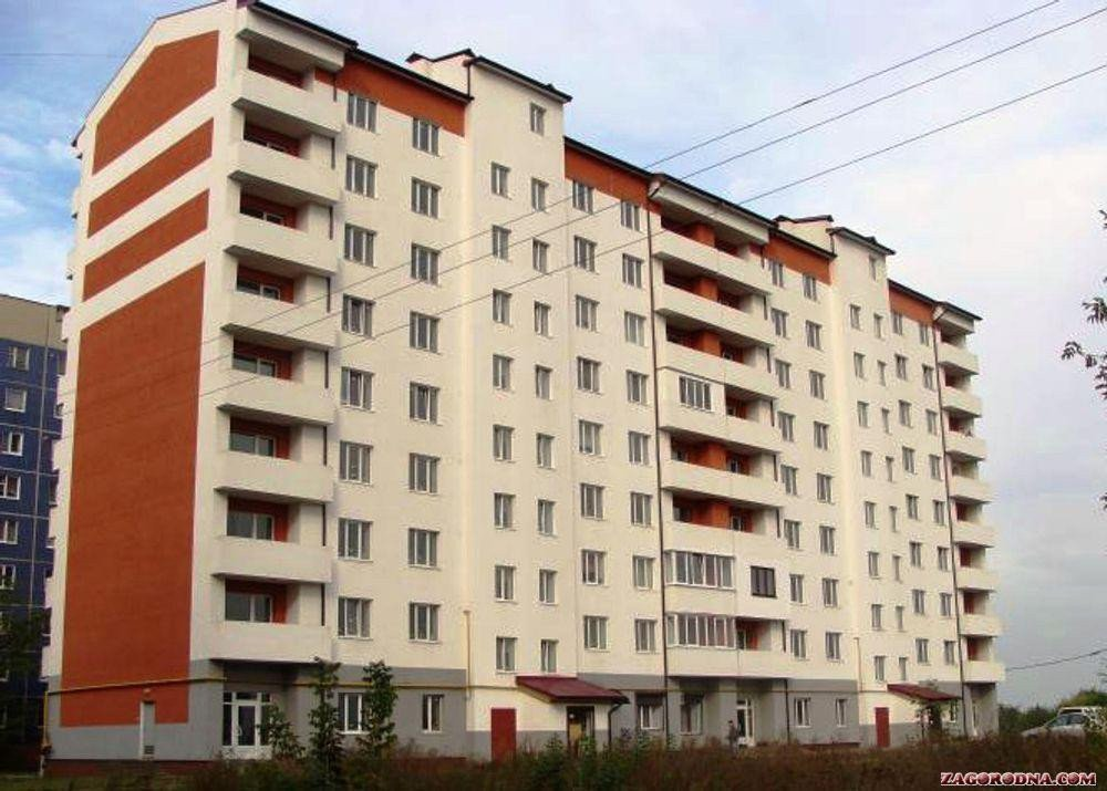 Фото: Новостройка на Мазепы - 3-к квартира
