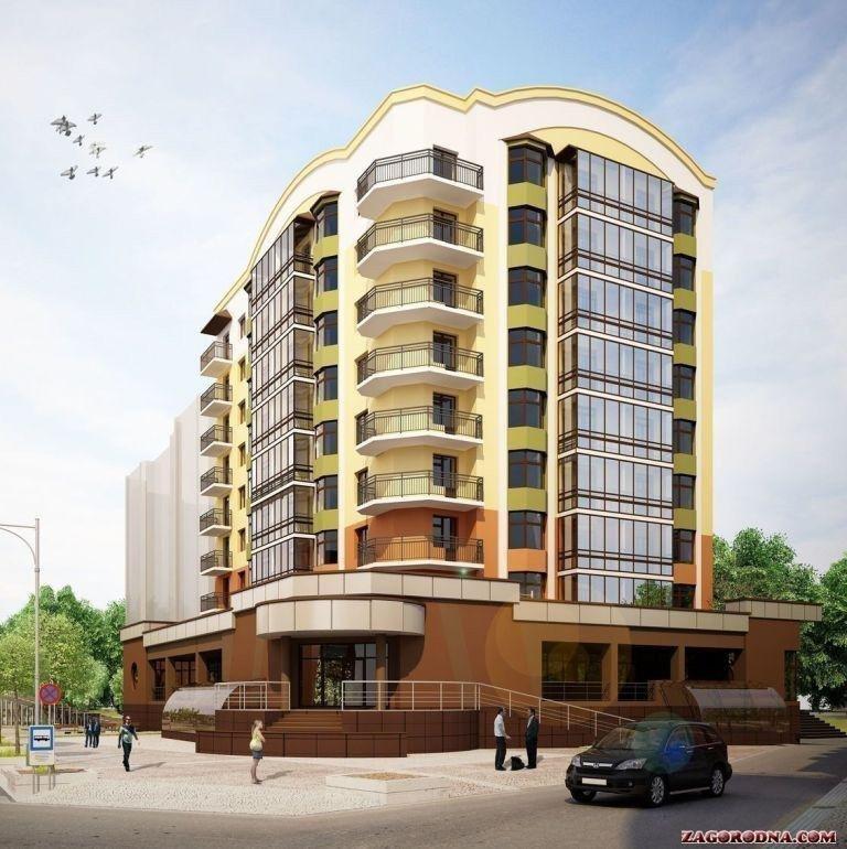 Купить квартиру в новостройке «На Проспекте» жилой комплекс