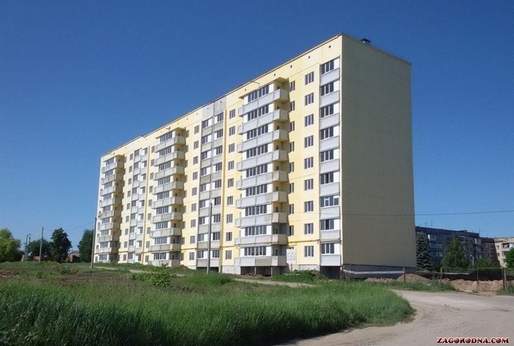 Купить квартиру в новостройке Новостройка в Супруновке