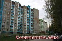 Buy an apartment in a new building RC №642