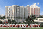 Buy an apartment in a new building Novaya Odessa