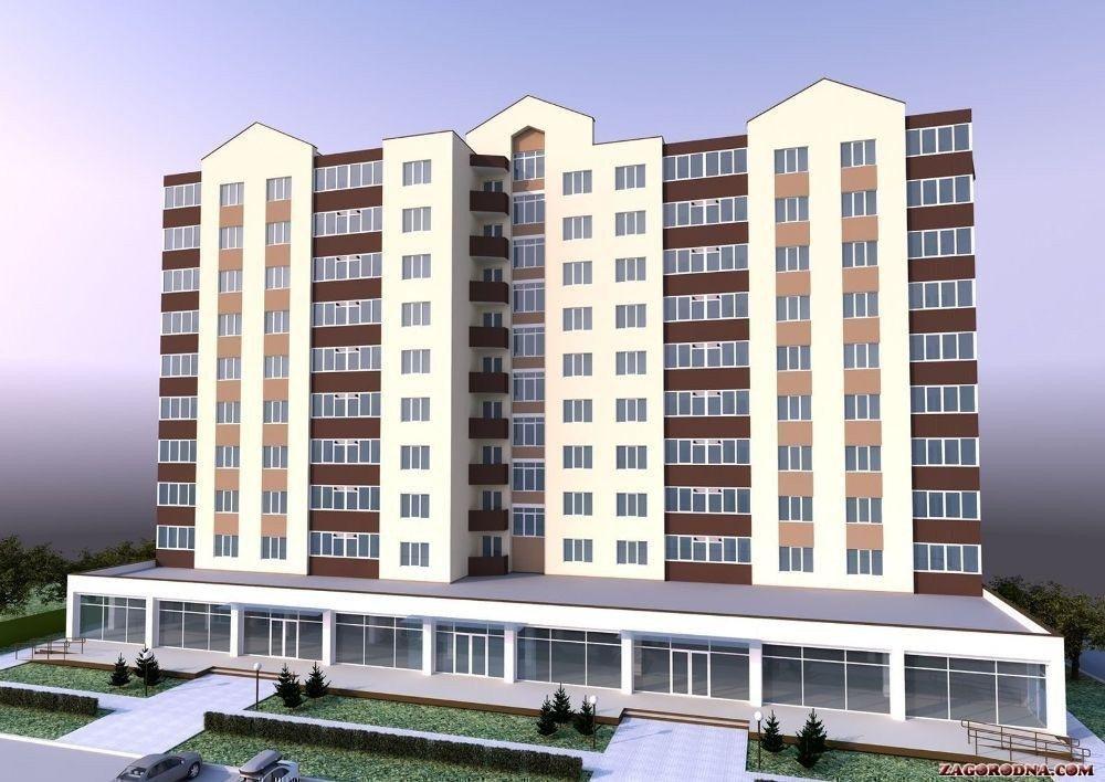Купить квартиру в новостройке «Остров» жилой комплекс