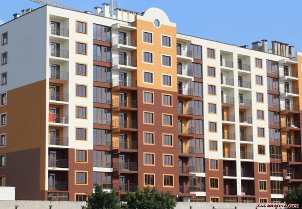 Buy an apartment in a new building «Parkovyy gorodok» residential comlex