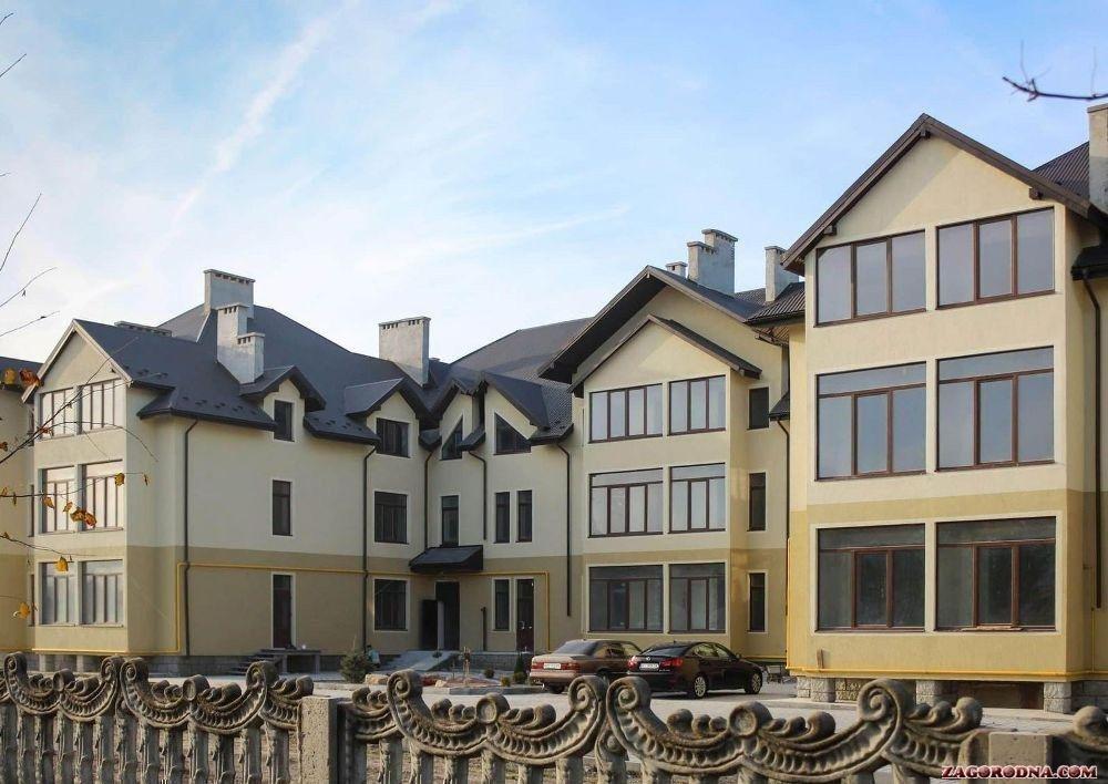 Купить квартиру в новостройке Новостройка в Печенежине