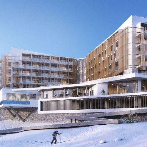 Photo: «Premier Resort» residential comlex