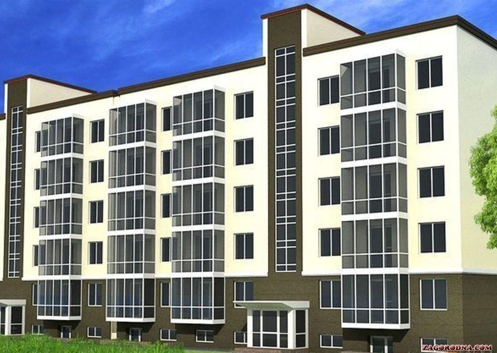 Buy an apartment in a new building «Prirodnyy» residential comlex