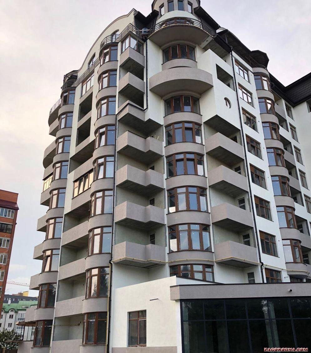 Buy an apartment in a new building Skoropadskogo 14 RC