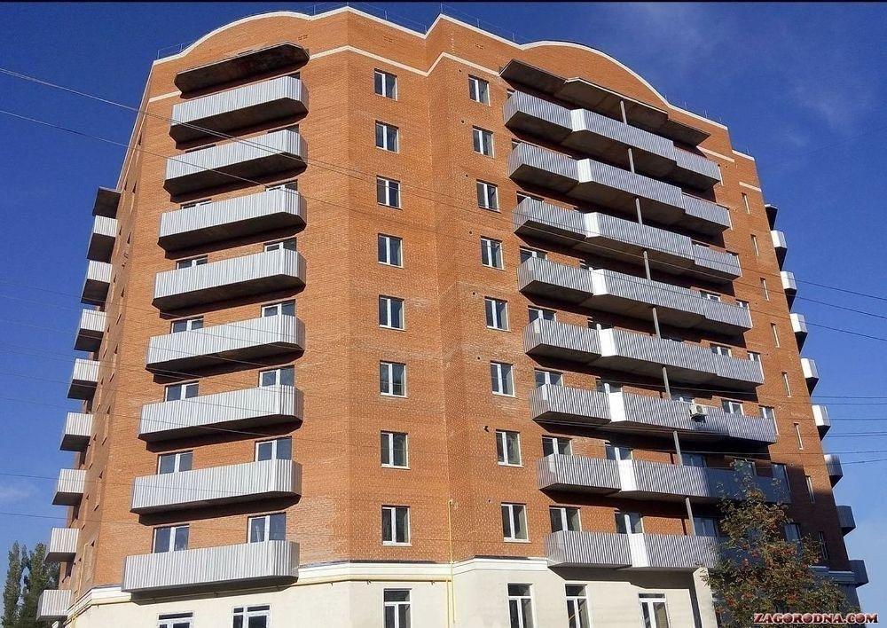 Купить квартиру в новостройке Новостройка на Сорочинской