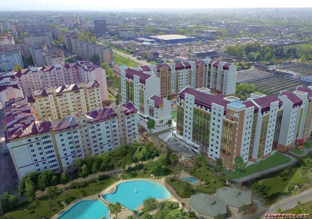 Купить квартиру в новостройке «Уютный дом» жилой комплекс