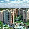 Photo: «Yantarnyy» residential comlex