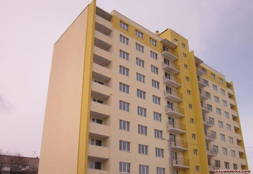 Buy an apartment in a new building New building in Berdichev