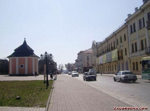 Buy an apartment in a new building «Zhemchuzhina Podol'ya» residential comlex