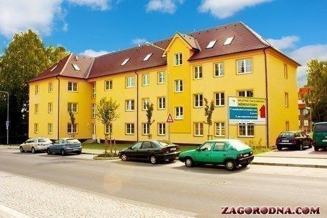 Продам недвижимость за рубежом Квартиры в Хебе