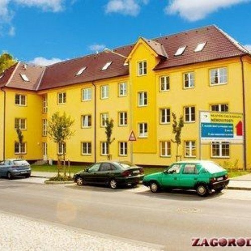 Photo: Apartments in Cheb
