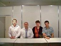 Репортаж з Форуму та виставки «ІНВЕСТПРОЕКТ-2009»