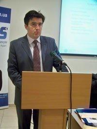 Начальник отдела финансовых рынков и инвестиций компании Jones Lang LaSalle Ukraine, Герман Паникар