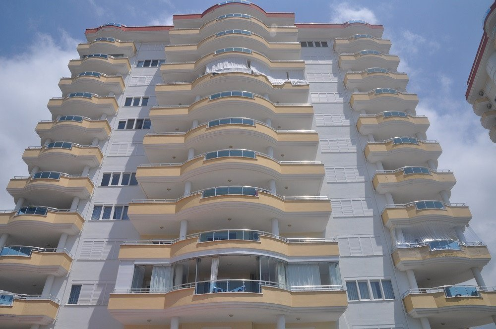 Sale property abroad The best apartments for your holidays in Alanya