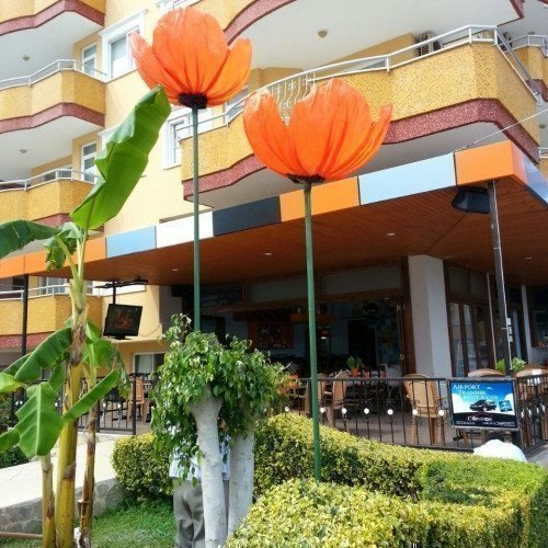 Photo: Sale of restaurant with a guaranteed income in Alanya