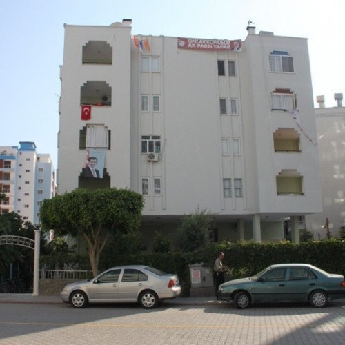 Photo: Not expensive. 3 bedroom apartment in Alanya
